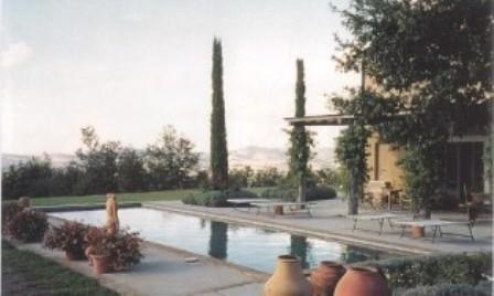 Casa Francesco - Image 1 - San Casciano dei Bagni - rentals