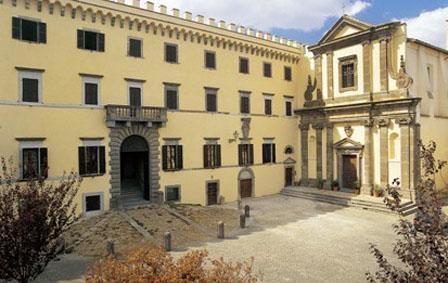 Palazzo Costaguti - Image 1 - Viterbo - rentals
