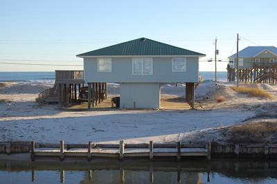 Young's by-the-Sea - Image 1 - Dauphin Island - rentals