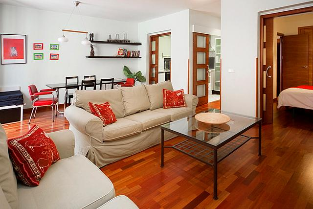 Pretty Apartment in Madrid at Best area Chueca 1 - Image 1 - Madrid - rentals