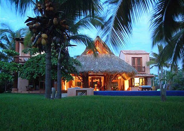 Casa Rosa - Casa Rosa, Zihuatanejo, Playa Blanca - Zihuatanejo - rentals
