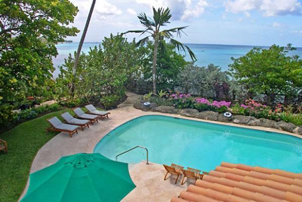 BS BLU - Image 1 - Barbados - rentals