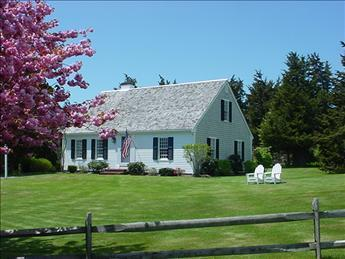 Front of home - East Orleans Vacation Rental (92949) - East Orleans - rentals