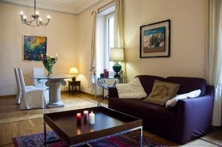 CR458c - Padova 1 - Image 1 - Rome - rentals
