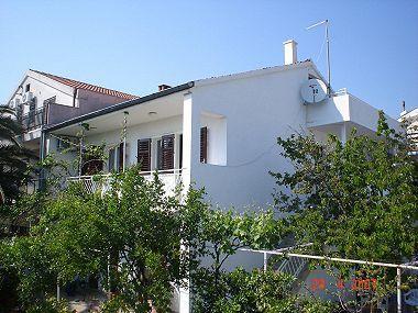 house - 01105BIOG A4(4+2) - Biograd - Biograd - rentals