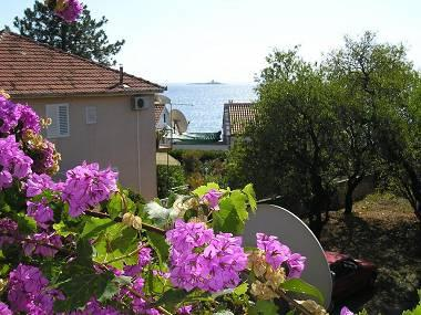 A4(4): balcony view - 1985 A4(4) - Orebic - Orebic - rentals
