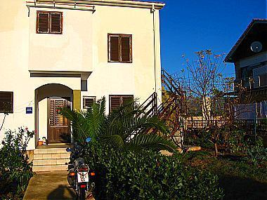 house - 00518BIBI A2(3) - Bibinje - Bibinje - rentals
