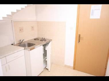 A6(4): kitchen - 01316MLIN  A6(4) - Mlini - Mlini - rentals