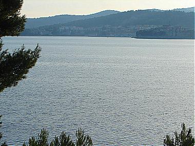 A1(2+2): sea view - 00117KUCI A1(2+2) - Kuciste - Kuciste - rentals