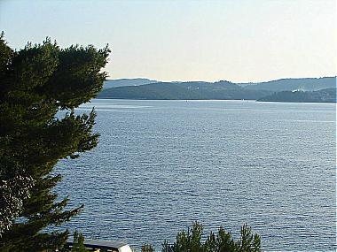 A3(3+2): sea view - 00117KUCI A3(3+2) - Kuciste - Kuciste - rentals