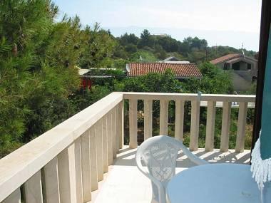 A8(4+1): terrace - 2390  A8(4+1) - Sumartin - Sumartin - rentals