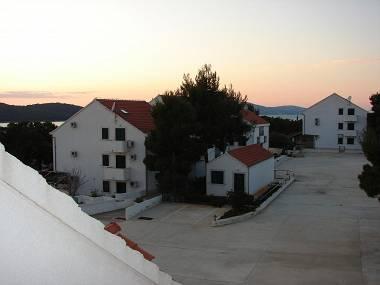 Kaktus(4+2): window view - 2422 Kaktus(4+2) - Milna (Brac) - Milna (Brac) - rentals