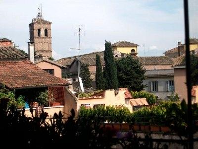 CR486 - Casa Mattonato - Image 1 - Torrimpietra - rentals