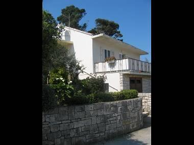 house - 2561 A1(2+1) - Korcula - Korcula - rentals