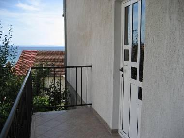 A1(2+2): apartment - 2565 A1(2+2) - Podstrana - Podstrana - rentals