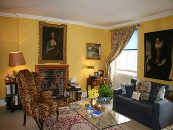 Belgravia 2 Bedroom 2 Bathroom (3185) - Image 1 - London - rentals