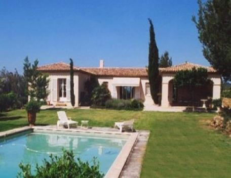Holiday rental Villas La Cadiere D Azur (Var), 300 m², 4 000 € - Image 1 - Saint-Laurent du Var - rentals