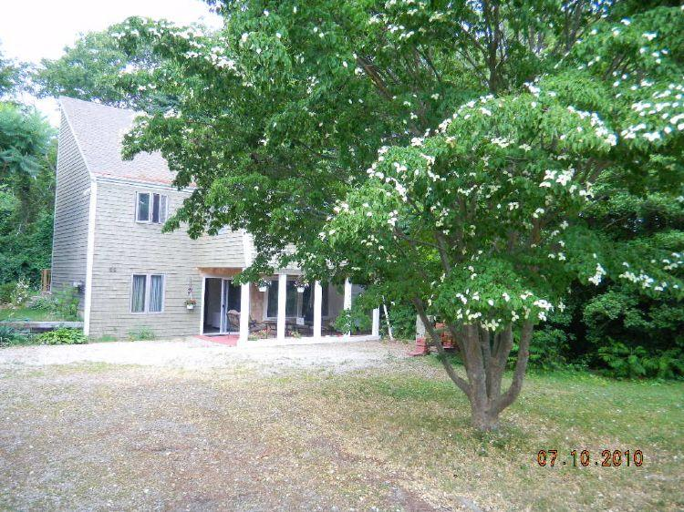 55 Sandy Neck Rd - Image 1 - East Sandwich - rentals
