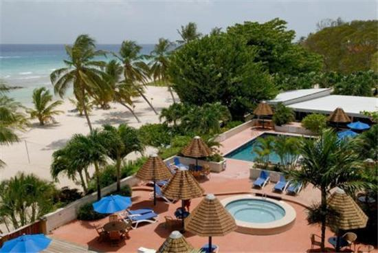 Coconut Court Hotel - Barbados - Coconut Court Hotel - Barbados - Christ Church - rentals