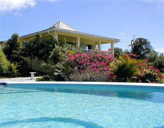 Mor-Gan Villa - Grenada - Mor-Gan Villa - Grenada - Lance Aux Epines - rentals