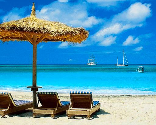 Tamarind Beach Hotel - Canouan - Tamarind Beach Hotel - Canouan - Saint Vincent and the Grenadines - rentals