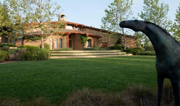 Wine Country Round House - Sonoma County - Image 1 - United States - rentals