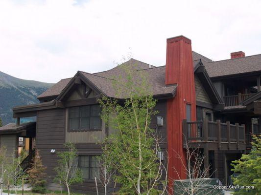 CA2303 Cache 2BR 2BA - West Village - Image 1 - Copper Mountain - rentals