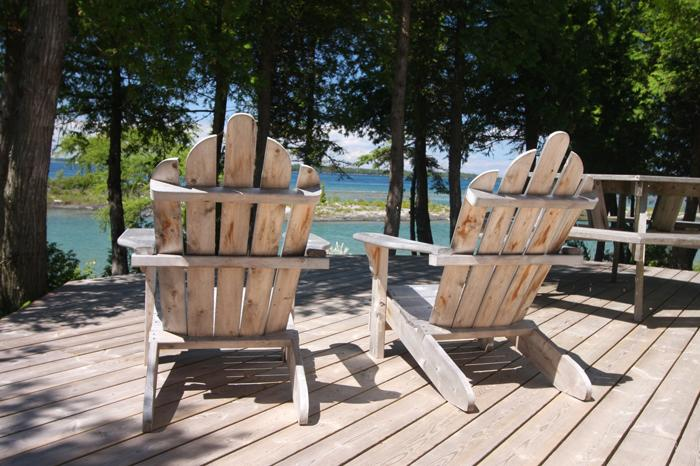 Crosby cottage (#632) - Image 1 - Tobermory - rentals