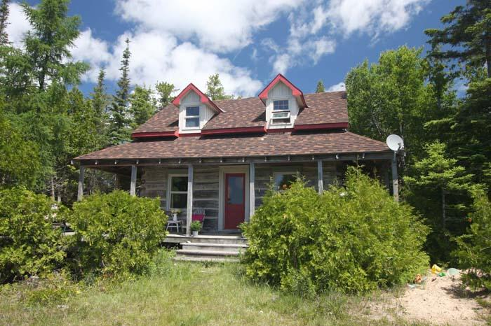 Long Reach cottage (#626) - Image 1 - Tobermory - rentals