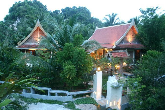 Orchard Grove - Orchard Grove Exclusive Pool Villa, Krabi - Ao Nang - rentals