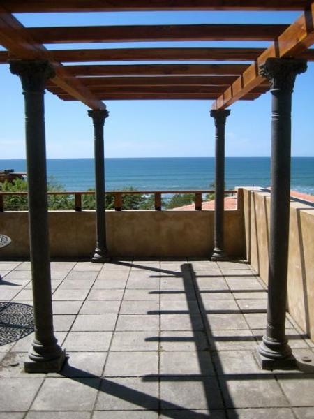 27 - AMANPURI:  ELEGANT CONDO AT BEACH WITH OCEAN VIEW - Guanacaste - rentals