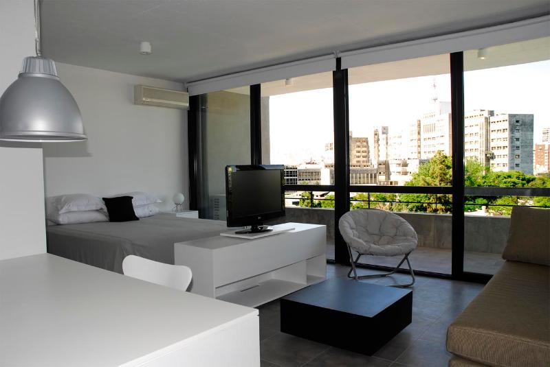 Beautiful Studio in Palermo III 2PAX - Image 1 - Buenos Aires - rentals