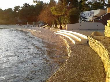 beach - 2645 H(4+2) - Kastel Novi - Kastel Novi - rentals