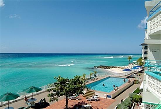 Rostrevor Hotel - Barbados - Rostrevor Hotel - Barbados - Oistins - rentals