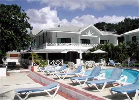 Mariners Hotel - St.Vincent - Mariners Hotel - St.Vincent - Kingstown - rentals