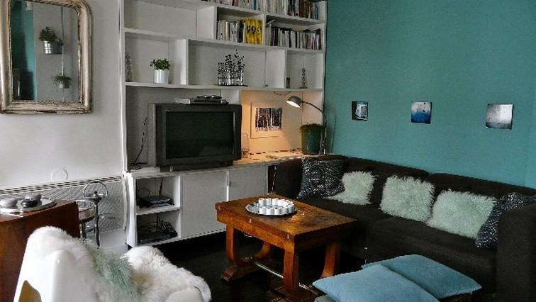 Wonderful1BR Condo-  Rue Saint Maur apt #640 - Image 1 - Paris - rentals