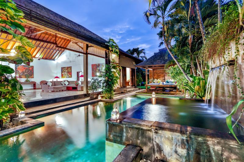 Bali Villa Taksu  Legian Private Villa - Image 1 - Legian - rentals