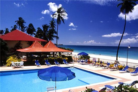 Grand Anse Beach Resort Hotel - Grenada - Grand Anse Beach Resort Hotel - Grenada - Grand Anse - rentals