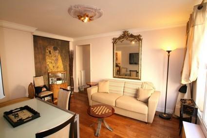 Gorgeous Condo Eiffel tower area, 7th arrondissement (Rue de l'Universite - apt #646 (75007)) - Image 1 - Paris - rentals
