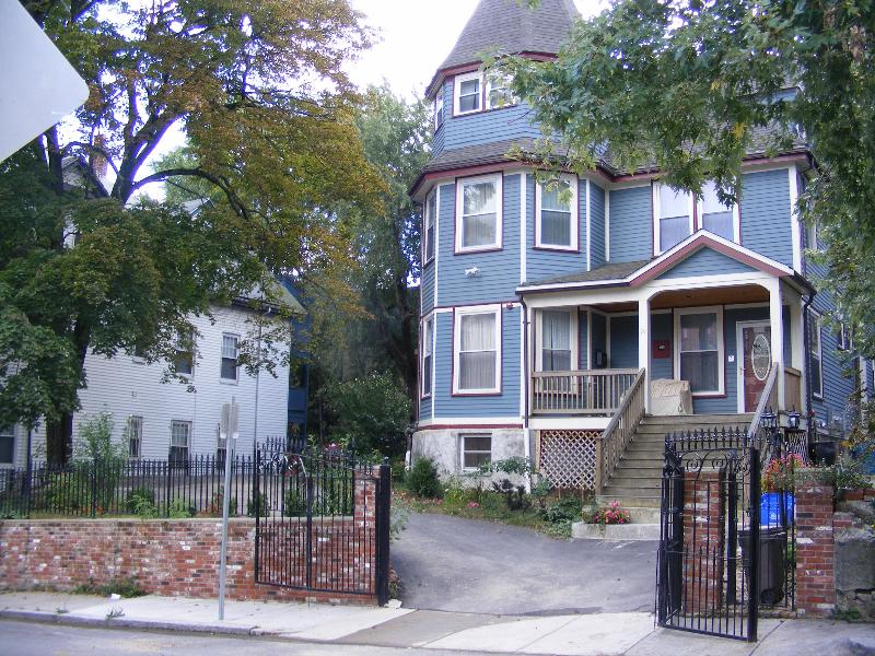 Luxury Queen Anne Style Townhouse 74-1, 74-2 and 74-3 n Boston - Image 1 - Boston - rentals