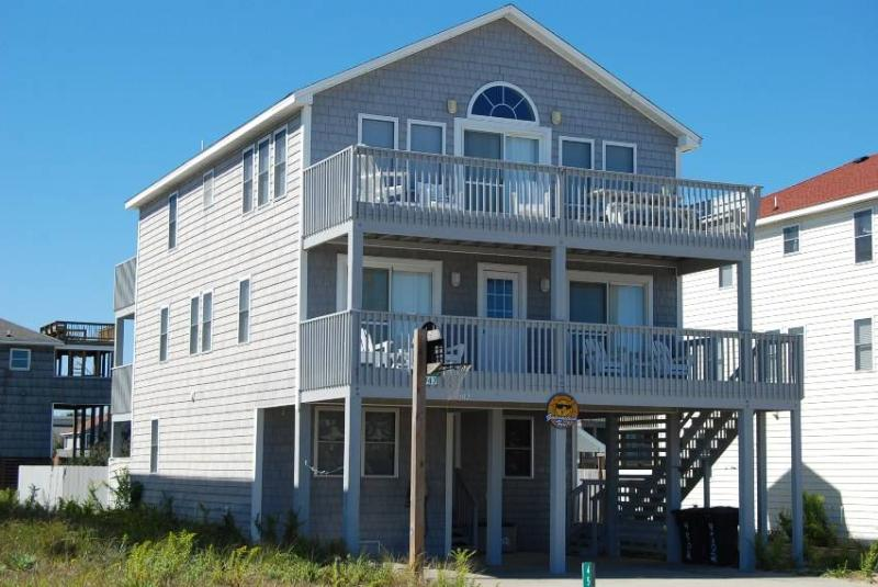 Guaranteed Fun - Image 1 - Kitty Hawk - rentals
