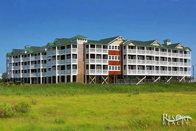 4 Shore 108 - Image 1 - Nags Head - rentals