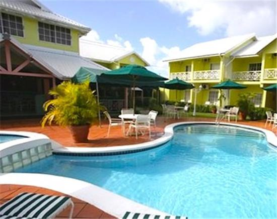 Bay Gardens Beach Resort - St.Lucia - Bay Gardens Beach Resort - St.Lucia - Saint Lucia - rentals