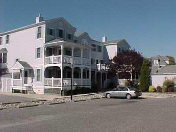 Property 4034 - Cape May 2 Bedroom, 2 Bathroom Condo (4034) - Cape May - rentals