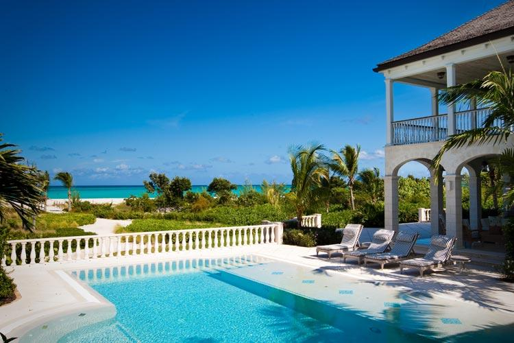 - Amazing Grace - Grace Bay - rentals