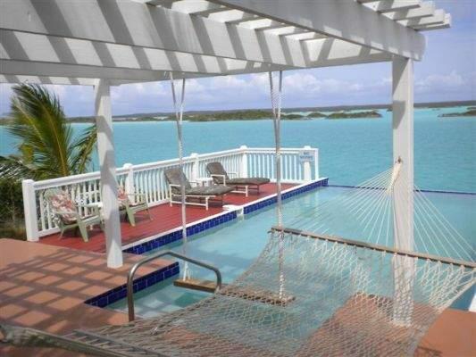 - Aqua View Villa - Chalk Sound - rentals
