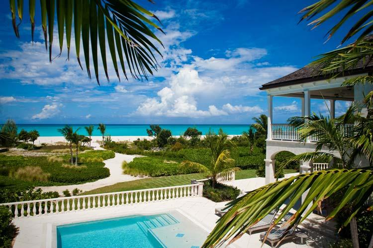 - Amazing Grace - Grace Bay - rentals