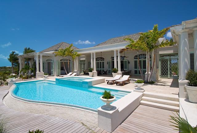 - Villa Shambhala - Turks and Caicos - rentals