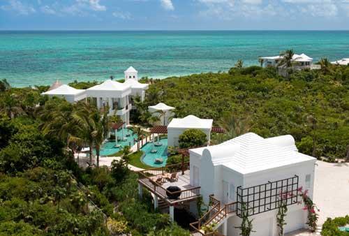 - Turtle Breeze Villa - Grace Bay - rentals