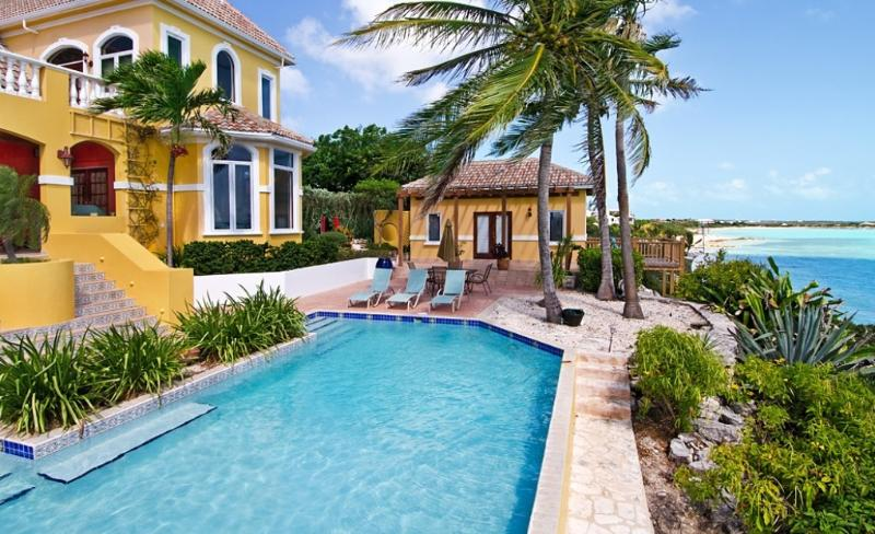 - Three Cays House - Turtle Tail - rentals